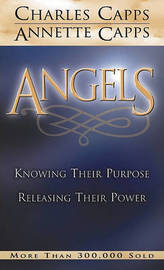 Angels by Charles Capps