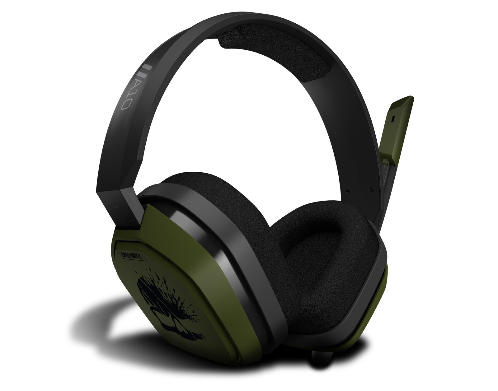 Astro A10 Wired Gaming Headset - Call of Duty (PS4, Xbox One, PC) for PS4 image