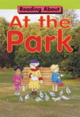 At the Park by Jim Pipe