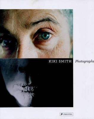 Kiki Smith: Photographs by Elizabeth A. Brown image