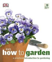 RHS How to Garden image