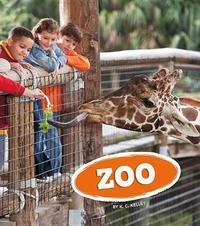 Zoo by K C Kelley