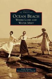 Ocean Beach by Kathy Blavatt