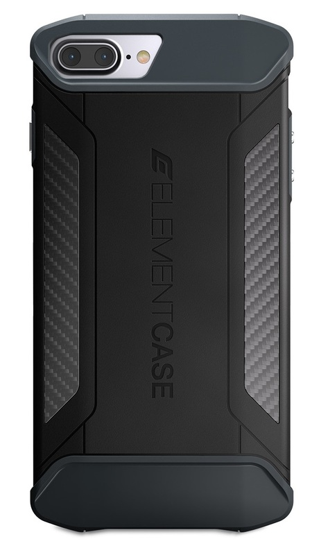 Element: CFX Reinforced Case - For iPhone 7 Plus (Black)