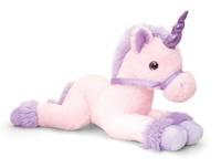 Keel Toys: Pink Unicorn - 70cm Plush