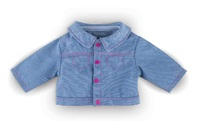 Corolle: Denim Jacket - Doll Clothing