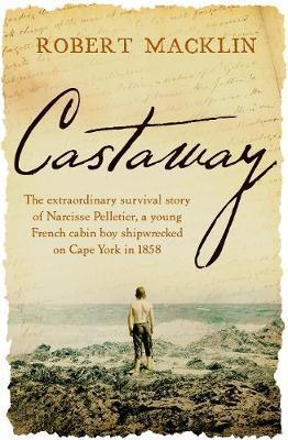 Castaway by Robert Macklin