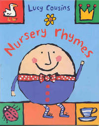 Lucy Cousins Nursery Rhymes by Lucy Cousins image