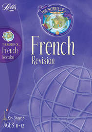 KS3 French: Year 7 by Julie Goodbourn image