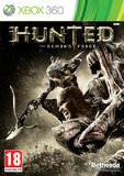 Hunted: The Demon's Forge for Xbox 360