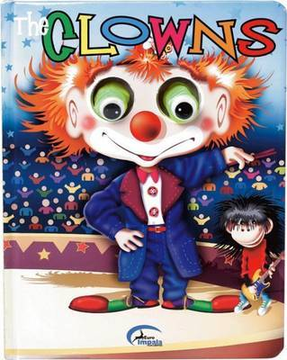 The Clowns image