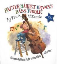 Baxter Barret Brown's Bass Fiddle by Tim McKenzie image