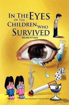 In the Eyes of the Children Who Survived by Melanie Pittman image
