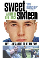 Sweet Sixteen on DVD