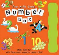 Fun with Sums Number Box by Ruth Wickins image