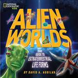 Alien Worlds by David A Aguilar