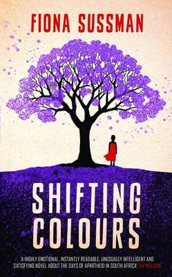 Shifting Colours by Fiona Sussman