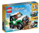 LEGO Creator - Adventure Vehicles (31037)