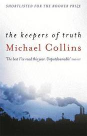 The Keepers of Truth by Michael Collins image