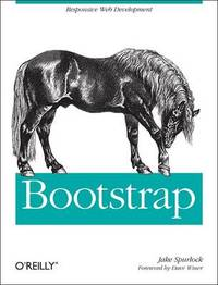 Bootstrap by Jake Spurlock