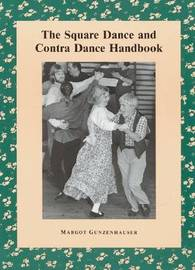 The Square Dance and Contra Dance Handbook image