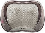 HoMedics 3D Shiatsu and Vibration Massage Pillow with Heat