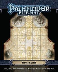 Pathfinder Flip-Mat - Museum