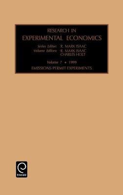 Emissions Permit Experiments