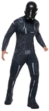 Star Wars Rogue One Death troopers Costume (Size Standard)