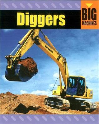 On the Go: Diggers by David Glover