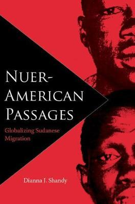Nuer-American Passages image
