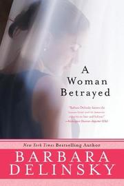 A Woman Betrayed by Barbara Delinsky image