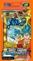 Dragon Ball Super TCG: Galactic Battle Special Pack