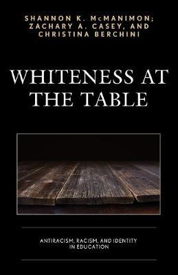 Whiteness at the Table image