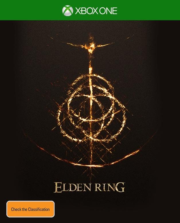 Elden Ring for Xbox One