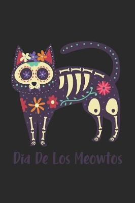 Dia de Los Meowtos by Boo Publications