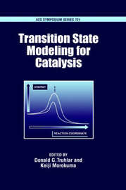 Transition State Modeling for Catalysis image