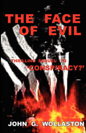 The Face of Evil by John G. Wollaston image