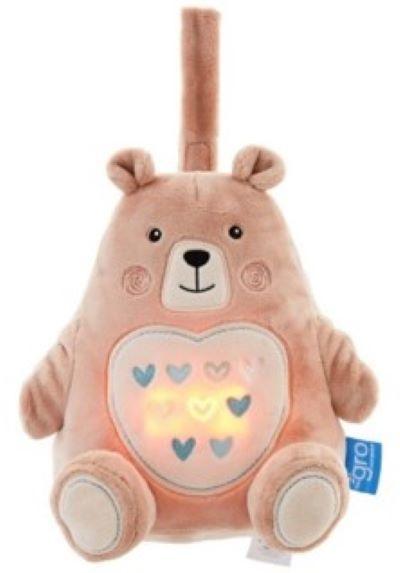 Gro friend - Bennie the Bear