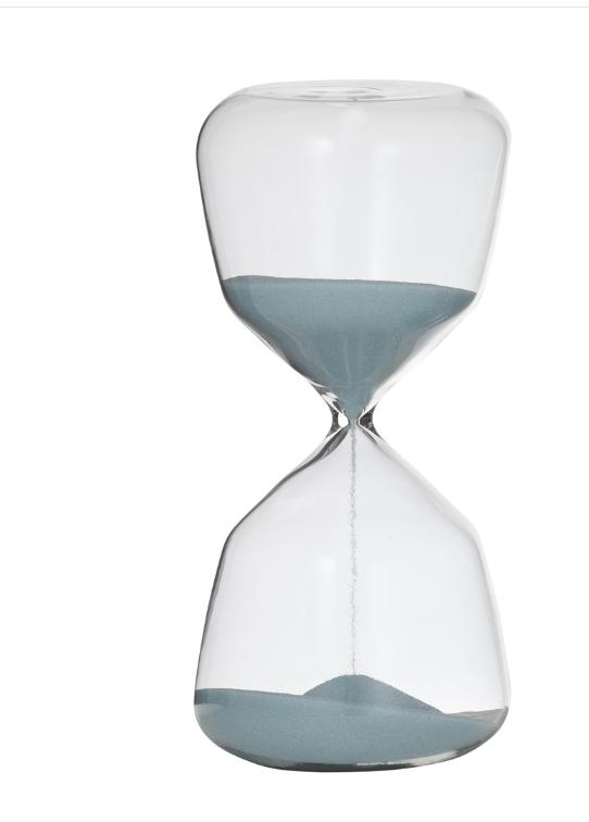 Amalfi: Faye Hourglass 10 Minutes (Assortment)