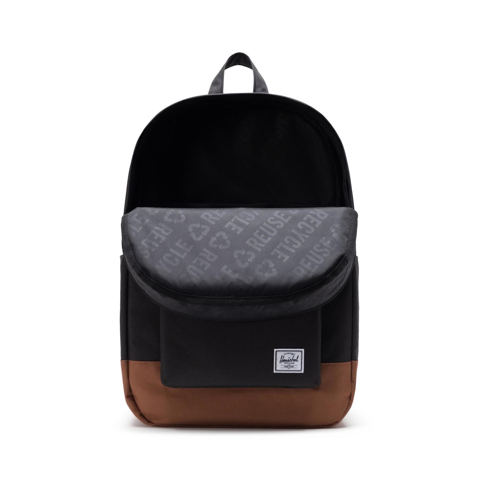 Heritage Backpack - Black image