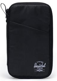 Herschel Supply Co: Travel Wallet - Black