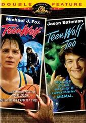 Teen Wolf / Teen Wolf Too - Double Feature on DVD