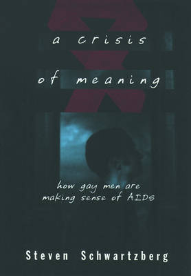 A Crisis of Meaning by Steven Schwartzberg image