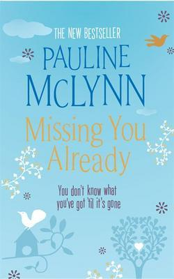 Missing You Already by Pauline McLynn image