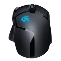Logitech G402 Ultra-Fast FPS Gaming Mouse for  image