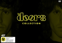 The Doors Collection on DVD