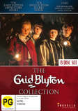 The Enid Blyton Collection DVD