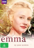 Emma: By Jane Austen DVD