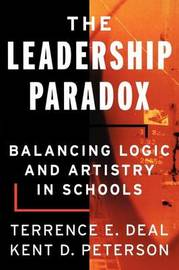 The Leadership Paradox by Terrence E Deal image